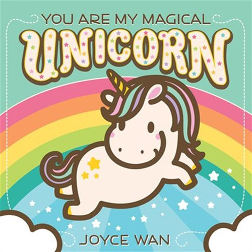 You're My Magical Unicorn