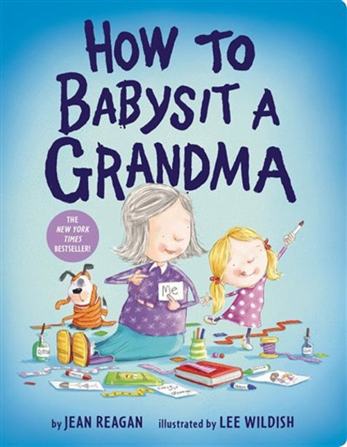 How to Babysit a Grandma BB