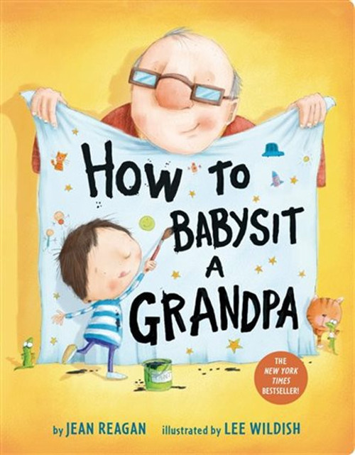 How to Babysit a Grandpa BB
