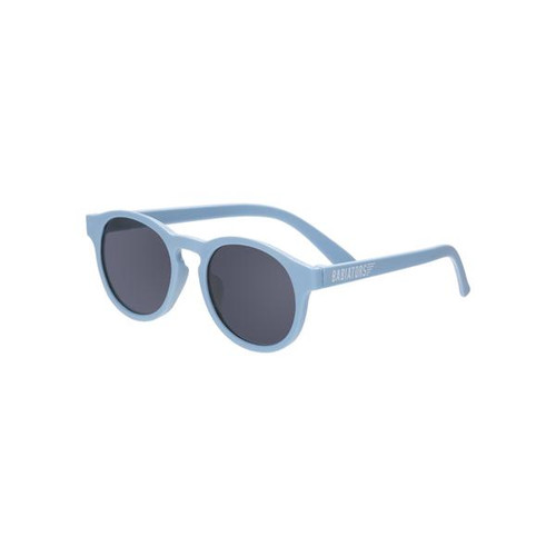 Up in the Air blue keyhole children's sunglasses babiator