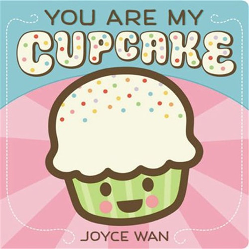 You Are My Cupcake BB