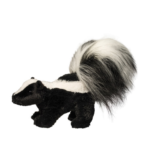 skunk plush toy