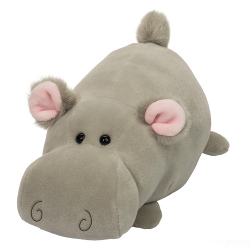hippo plush toy