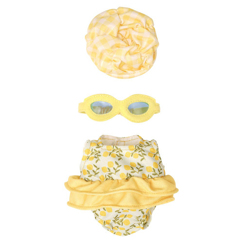 Wee baby stella fun in the sun costume
