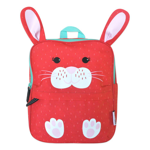 zoocchini bunny backpack for toddlers