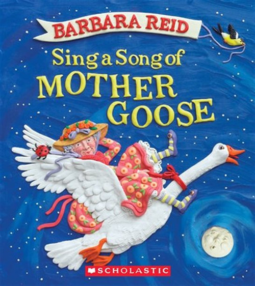 Sing a Song of Mother Goose BB