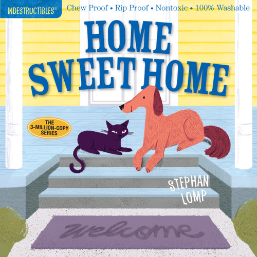 Indestructibles-Home Sweet Home