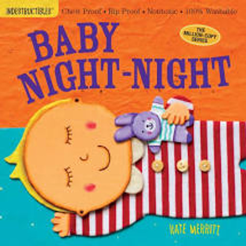 Indestructibles-Baby Night Night