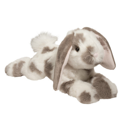 ramsey the lop eared bunny stuffed toy