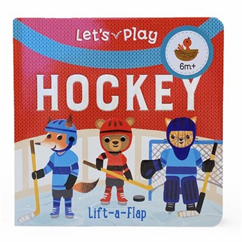 Lift-A-Flap-Hockey