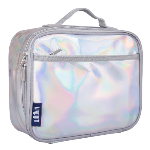 holographic lunch box for kids