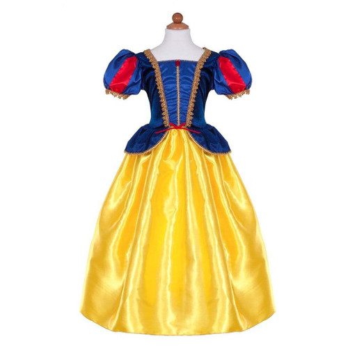 deluxe snow white costume by great pretenders