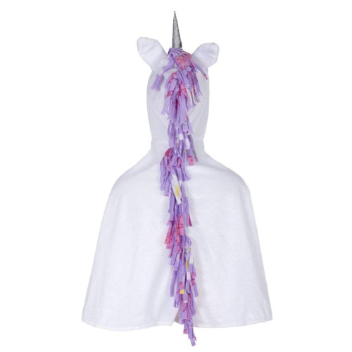 Unicorn cape costume for toddlers by Great pretenders