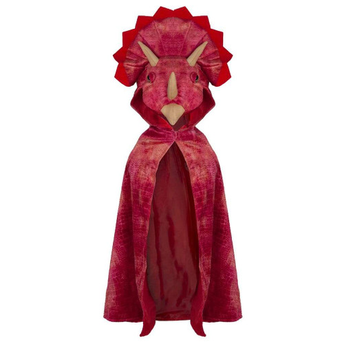 great pretenders triceratops cape for kids
