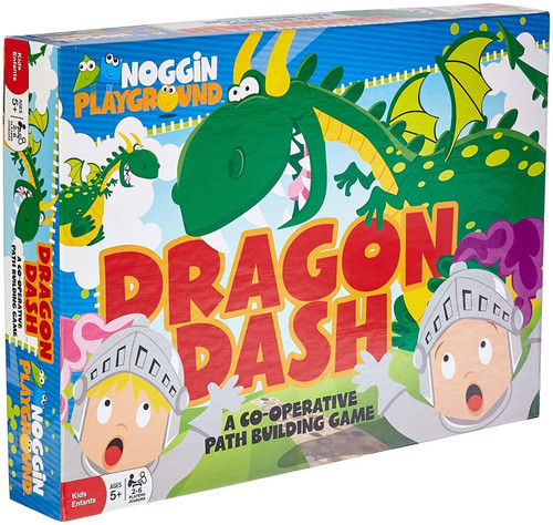 Dragon Dash - 5+