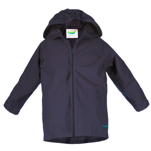 Splashy Rain jacket raincoat child