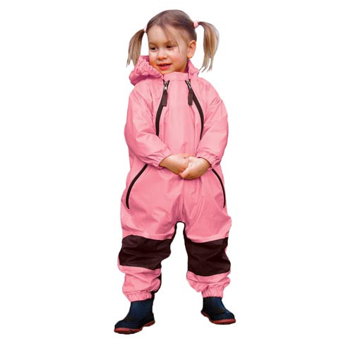Tuffo Muddy Buddy rain child rainsuit