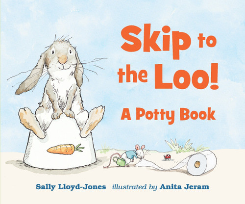 Skip to the Loo!