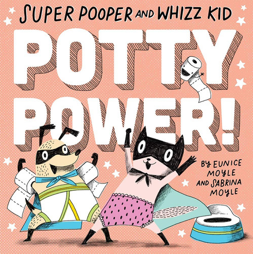 Super Pooper and The Whizz BB