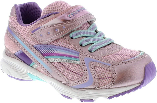 Tsukihoshi running shoe child washable