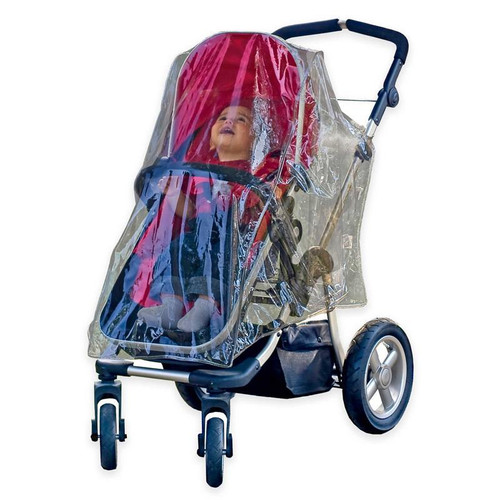 Jolly Jumper Stroller Weather Shield