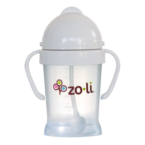 Bot Sippy Cup 6 oz-Ash