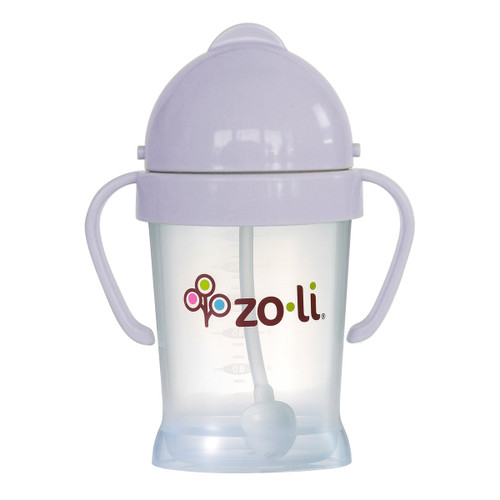 Bot Sippy Cup 6 oz-Lilac