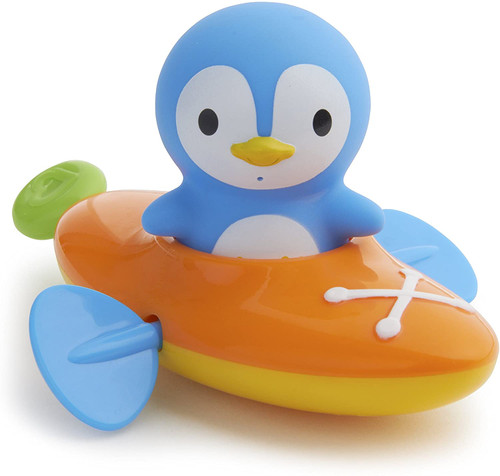 Paddlin' Penguin Toy