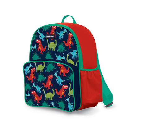 Backpack-Dinosaur