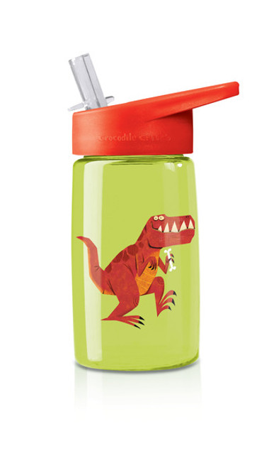 Tritan Water Bottle-Dinosaur