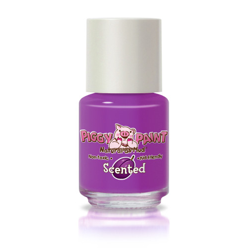 Scented Polish-Funky Fruit