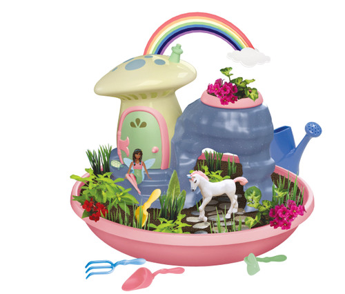 My Fairy Garden - Unicorn