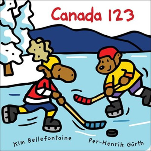 123 of Canada BB