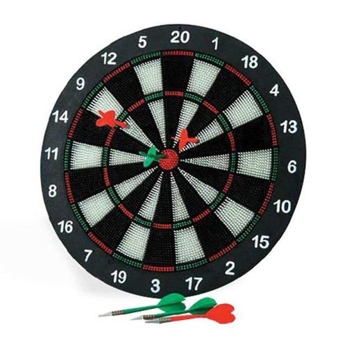 Rustik Safety Dart Game 8yrs+