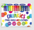 ooly chunkies kids paint sticks, 24 assorted colours in box