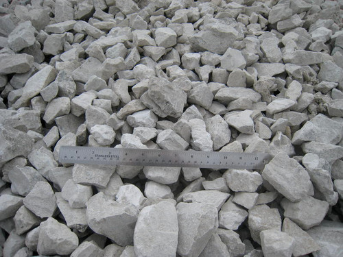 "Limestone 1 1/2"" (Washed)"