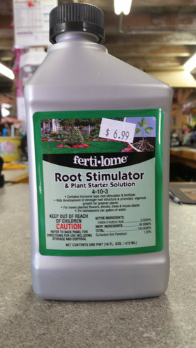 Root Stimulator