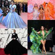Best Dressed Celebrities in 2019