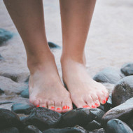 10 Top Tips for Beautiful & Healthy Feet this Summer