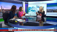 Lisa Kay London Founder on BBC News to Discuss Sister Brand Sole Bliss!