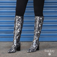The Best of Knee High Boots