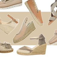 The Best Tan-talising Summer Shoes!