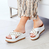 New Chic Mule Sandals