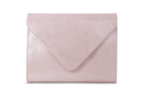 Truro: Pale Pink Shimmer