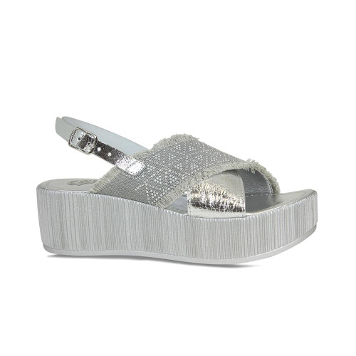 Delly: Silver