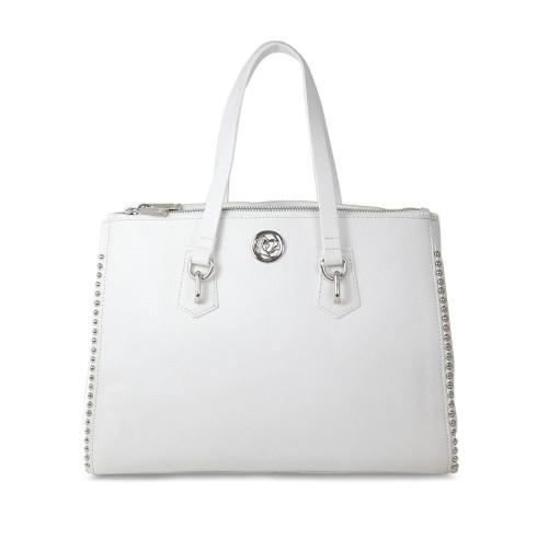 Gamble: White Leather