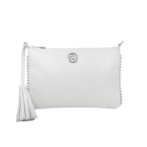 Whisper: White Leather