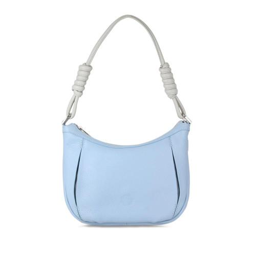 Bon Bon: Blue Leather