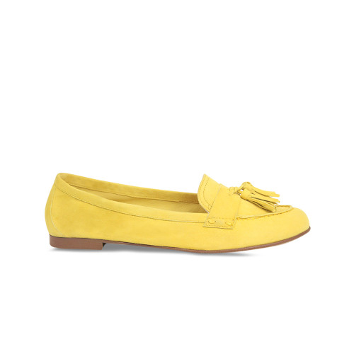 Mimi: Yellow Suede