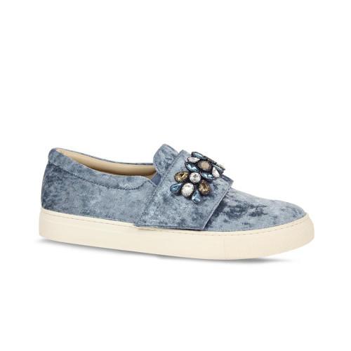 Bonita: Jeans Velvet